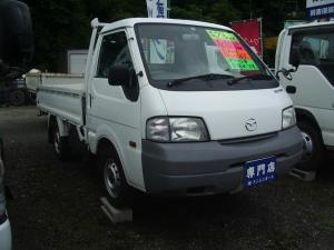 マツダ ボンゴトラック DXエアコンパワステパワウィンド ロング積載900kg