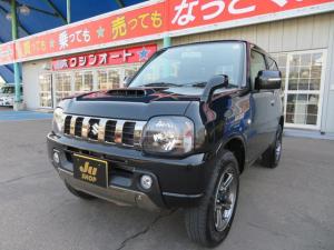 スズキ ジムニー ランドベンチャー 4WD CDオーディオ キーレス