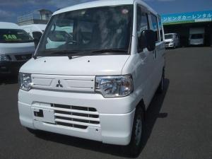 三菱 ミニキャブバン バン660CD 4WD