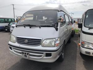 トヨタ ハイエースワゴン グランドキャビンG-e 4WD