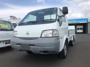日産 バネットトラック  トラック1.8DXロング ダブルタイヤ4WD PG付