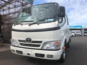 トヨタ ダイナトラック Wキャブロング 4WD