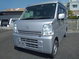 マツダ スクラム  バン660PCスペシャル ハイルーフ5AGS車