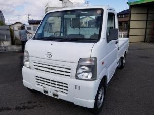 マツダ スクラムトラック KC トラック660KCスペシャル3方開 4WD