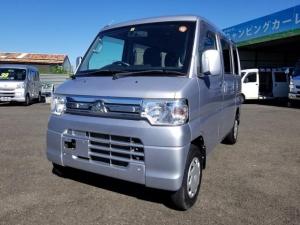 三菱 ミニキャブバン CD ハイルーフ4WD