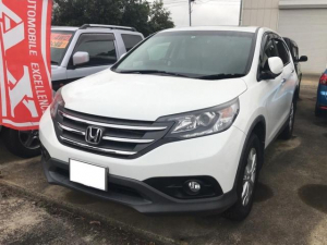 ホンダ CR-V 24G TV ナビ 4WD AW オーディオ付 HID