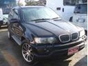 BMW/BMW X5 3.0i 4WD サンルーフ ディーラー車 右ハンドル