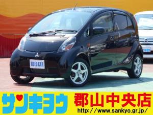 三菱 アイ ビバーチェ 4WD スマートキー CDオーディオ ABS
