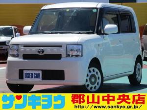 トヨタ ピクシススペース X スマートキー エコアイドル