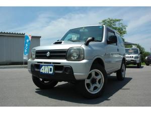 スズキ ジムニー XG 4WD クラッチ3点交換済 6ヶ月保証