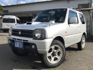 スズキ ジムニー XC ターボ 4WD エンジンOH リビルトタービン CD
