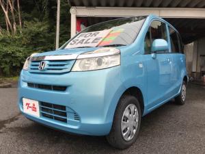 ホンダ ライフ G ナビスペシャルPG TV ナビ 軽自動車 ETC 4WD