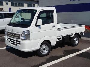 スズキ キャリイトラック 農繁スペシャル 4WD