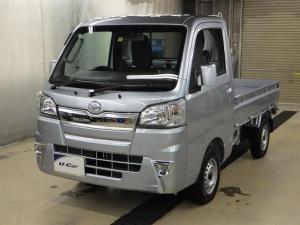 ダイハツ ハイゼットトラック エクストラSAIIIt 4WD キーレス 衝突軽減システム