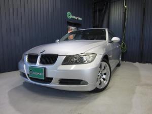 BMW 3シリーズ 320i純正17インチAW HID プッシュスタート ETC