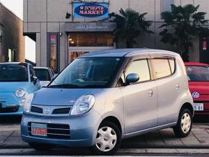 日産 モコ E スマートキー オーディオ付 電動格納ミラー ABS