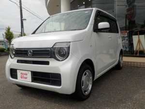 ホンダ N-WGN Lホンダセンシング 4WD フルセグナビ ETC LED
