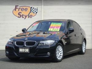 BMW 3シリーズ 320i コンフォートアクセス HDDナビiDrive プッシュスタート