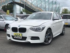 BMW 1シリーズ M135i ナビ ETC AW AT バックカメラ
