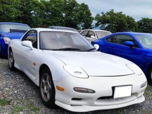 マツダ RX-7 タイプR