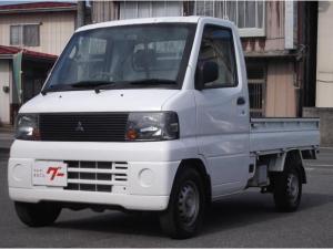 三菱 ミニキャブトラック VX-SE パートタイム4WD 5マニアル パワステ エアコン