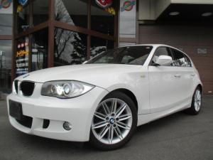 BMW 1シリーズ 116i Mスポーツパッケージ ETC スマートキー