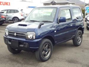 スズキ ジムニー XG 4WD ナビ フルセグTV CD キーレス
