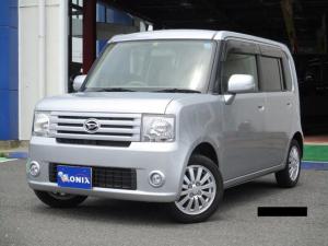 ダイハツ ムーヴコンテ G ベンチシート 4WD パワーシート 盗難防止システム