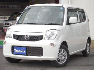日産 モコ S FOUR 4WD ETC キーレス 運転席シートヒーター