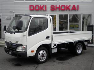 トヨタ ダイナトラック フルジャストローD-TB 4WD 2t