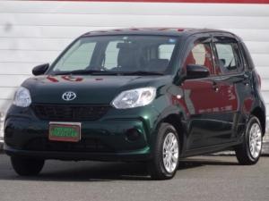 トヨタ パッソ X 4WD シートヒーター キーレス