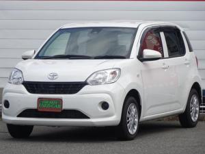 トヨタ パッソ X LパッケージS 4WD スマートアシスト バックモニター