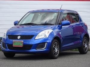 スズキ スイフト XG 4WD 社外CDオーディオ ETC シートヒーター