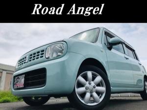 スズキ アルトラパン G 4WDスタッドレス&新品冬ワイパー 1年保証