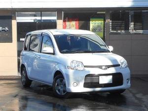 トヨタ シエンタ DICE 4WD 電動スライドドア 純正ナビ バックカメラ