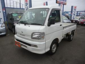 ダイハツ ハイゼットトラック スペシャル 4WD 5速マニュアル