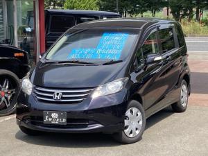ホンダ フリード G ジャストセレクション 4WD ナビTV