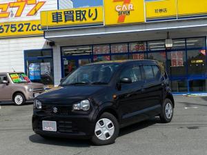 スズキ アルト L 4WD セーフティサポート装着車 軽減ブレーキ パーキングセンサー シートヒーター オートライト 横滑り防止