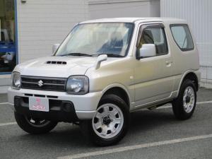 スズキ ジムニー XG 4WD ターボ マットバイザー