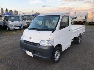 トヨタ タウンエーストラック DX 4WD エアコン シングル 積載750kg 5MT