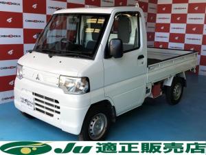 三菱 ミニキャブトラック みのり 新品荷台マット ゲートプロテクター 5MT車 4WD