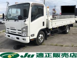 いすゞ エルフトラック 一般型 積載車 積載3800kg