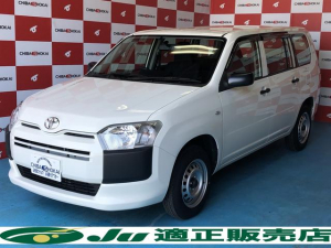 トヨタ プロボックス DXコンフォート ナビ ETC 4WD
