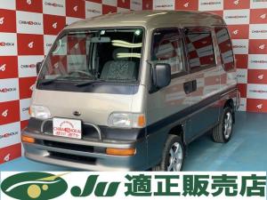 スバル ドミンゴ GV 4WD  マニュアル