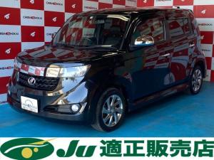 トヨタ bB Z 煌 4WD 地デジフルセグナビ Bluetooth対応