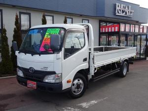 トヨタ ダイナトラック ロング 4WD 積載量2000kg