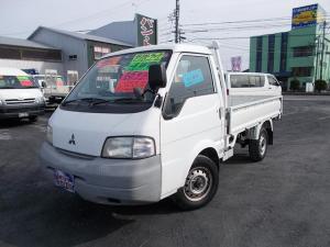 三菱 デリカトラック DX 2.2ディーゼル