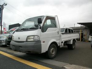 日産 バネットトラック 4WD ディーゼル 5速