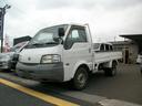 日産/バネットトラック 4WD ディーゼル 5速