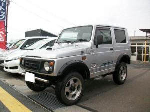 スズキ ジムニー ワイルドウインド 4WD 5速